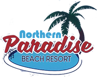 Northern Paradise Beach Resort Catmon Cebu Logo